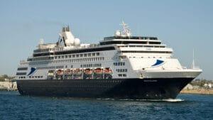 Cruiseschip-Vasco da Gama-Cruise & Maritime-Restaurant Schip