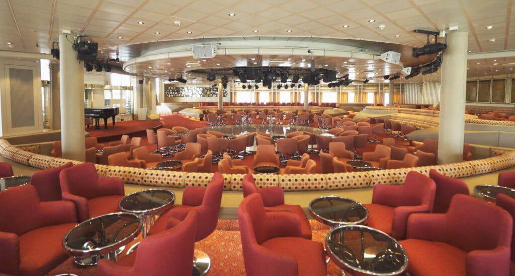 Cruiseschip-Celestyal Olympia-Celestyal-DiscoLounge