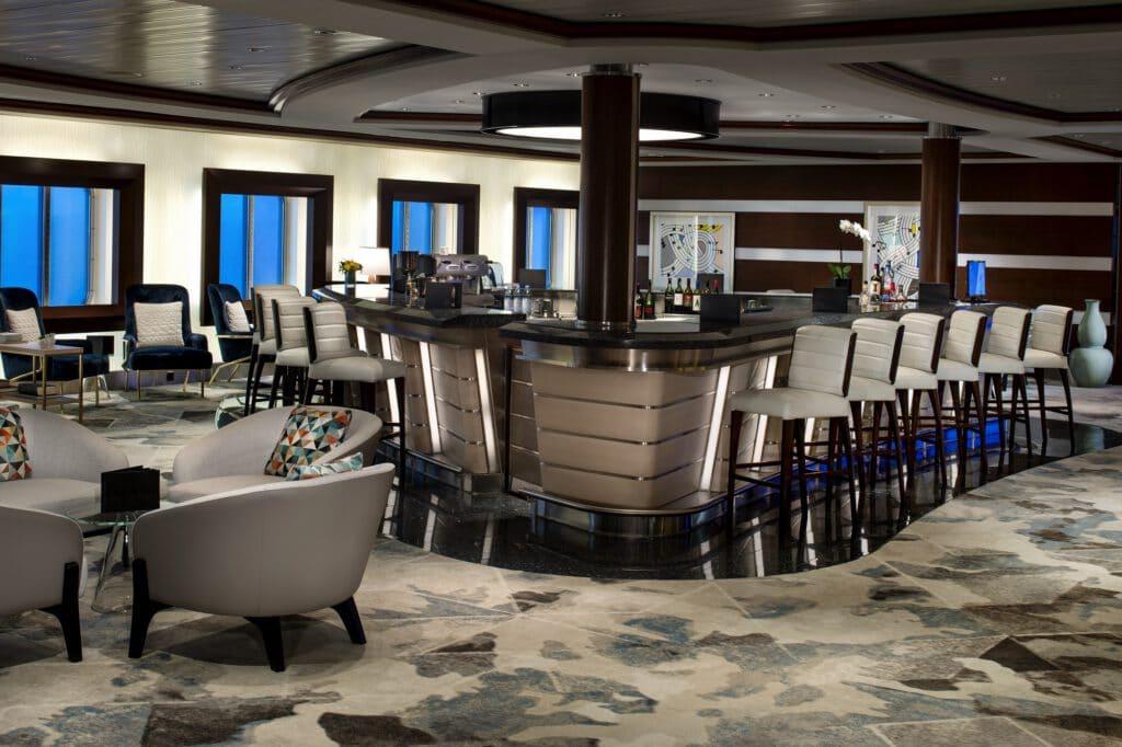 Cruiseschip-Celebrity Equinox-Celebrity Cruises-Passport Bar