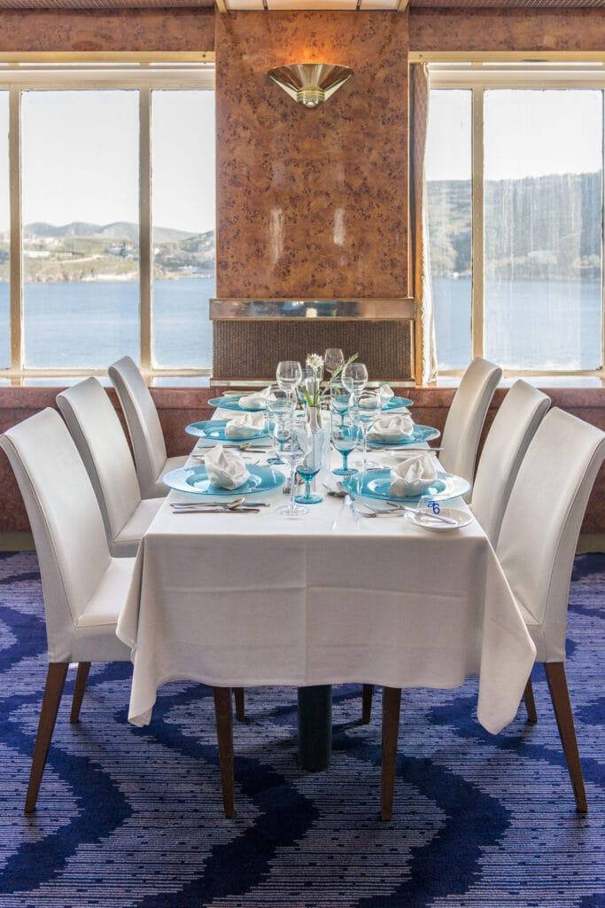 Cruiseschip-Celestyal Olympia-Celestyal-Restaurant