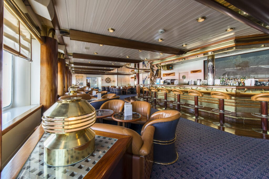 Cruiseschip-Celestyal Olympia-Celestyal-Bar
