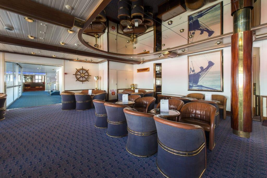 Cruiseschip-Celestyal Olympia-Celestyal-Lounge