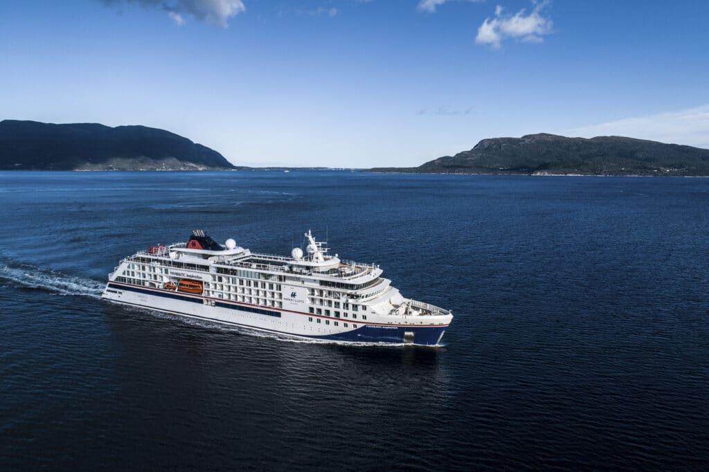 Cruiseschip-Hanseatic Inspiration-Hapag-Lloyd Cruises-Schip
