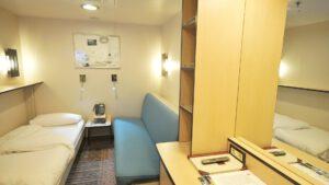 Cruiseschip-Hurtigruten-MS Fram-Schip-Polar Inside-Categorie I2