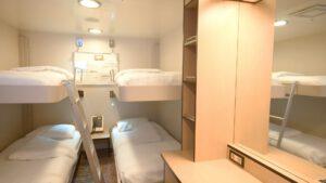 Cruiseschip-Hurtigruten-MS Fram-Schip-Polar Inside-Categorie I4
