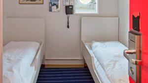 Cruiseschip-Hurtigruten-MS Lofoten-schip-Polar Inside-Categorie D2