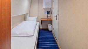 Cruiseschip-Hurtigruten-MS Lofoten-schip-Polar Inside-Categorie I