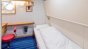 Cruiseschip-Hurtigruten-MS Lofoten-schip-Polar Outside-Categorie A2