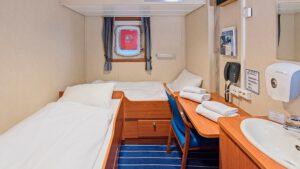 Cruiseschip-Hurtigruten-MS Lofoten-schip-Polar Outside-Categorie J