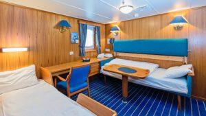 Cruiseschip-Hurtigruten-MS Lofoten-schip-Polar Outside-Categorie N