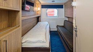 Cruiseschip-Hurtigruten-MS Nordkapp-Schip-Polar Outside-Categorie J3