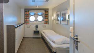Cruiseschip-Hurtigruten-MS Nordkapp-Schip-Polar Outside-Categorie L