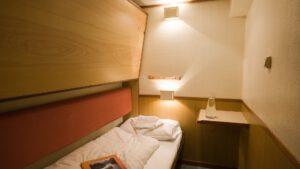 Cruiseschip-Hurtigruten-MS Nordstjernen-schip-Polar Inside-Categorie I2