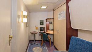 Cruiseschip-Hurtigruten-MS Polarlys-schip-Polar Inside-Categorie I1
