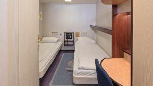 Cruiseschip-Hurtigruten-MS Polarlys-schip-Polar Inside-Categorie I2