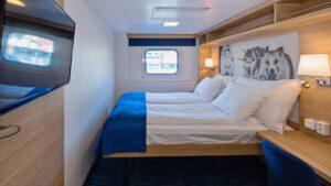 Cruiseschip-Hurtigruten-MS Polarlys-schip-Polar Outside-Categorie J2D