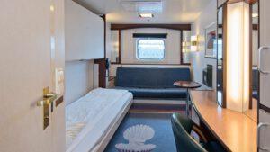 Cruiseschip-Hurtigruten-MS Polarlys-schip-Polar Outside-Categorie N3
