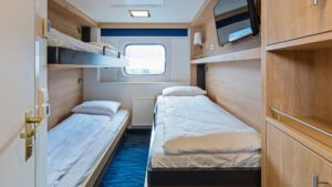 Cruiseschip-Hurtigruten-MS Polarlys-schip-Polar Outside-Categorie O3