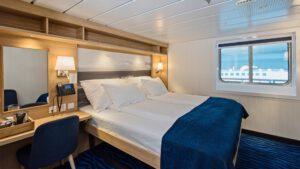 Cruiseschip-Hurtigruten-MS Spitsbergen-Schip-Arctic Superior-Categorie QJ