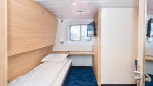 Cruiseschip-Hurtigruten-MS Spitsbergen-Schip-Polar Outside-Categorie A2