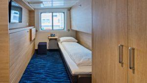 Cruiseschip-Hurtigruten-MS Spitsbergen-Schip-Polar Outside-Categorie J3