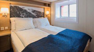 Cruiseschip-Hurtigruten-MS Spitsbergen-Schip-Polar Outside-Categorie O2D