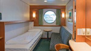 Cruiseschip-Hurtigruten-MS Trollfjord-Schip-Arctic Superior-Categorie P2