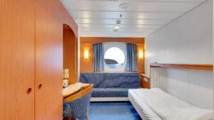 Cruiseschip-Hurtigruten-MS Trollfjord-Schip-Arctic Superior-Categorie U2