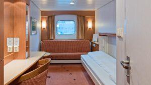 Cruiseschip-Hurtigruten-MS Trollfjord-Schip-Polar Outside-Categorie N2