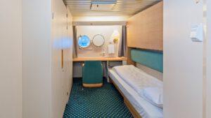 Cruiseschip-Hurtigruten-MS Vesteralen-Schip-Polar Outside-Categorie A2