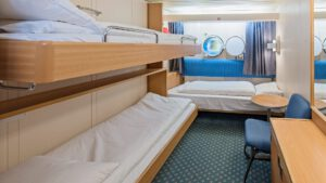 Cruiseschip-Hurtigruten-MS Vesteralen-Schip-Polar Outside-Categorie A3