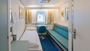 Cruiseschip-Hurtigruten-MS Vesteralen-Schip-Polar Outside-Categorie N2
