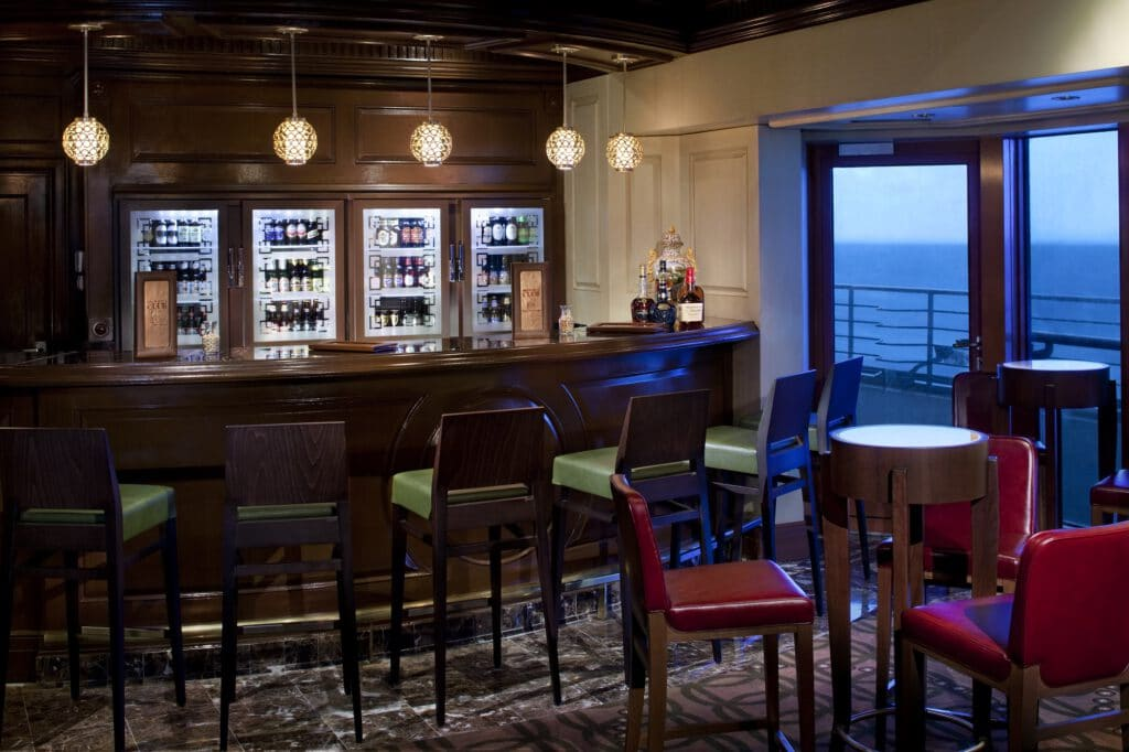 Cruiseschip-Celebrity Infinity-Celebrity Cruises-Michael's Club