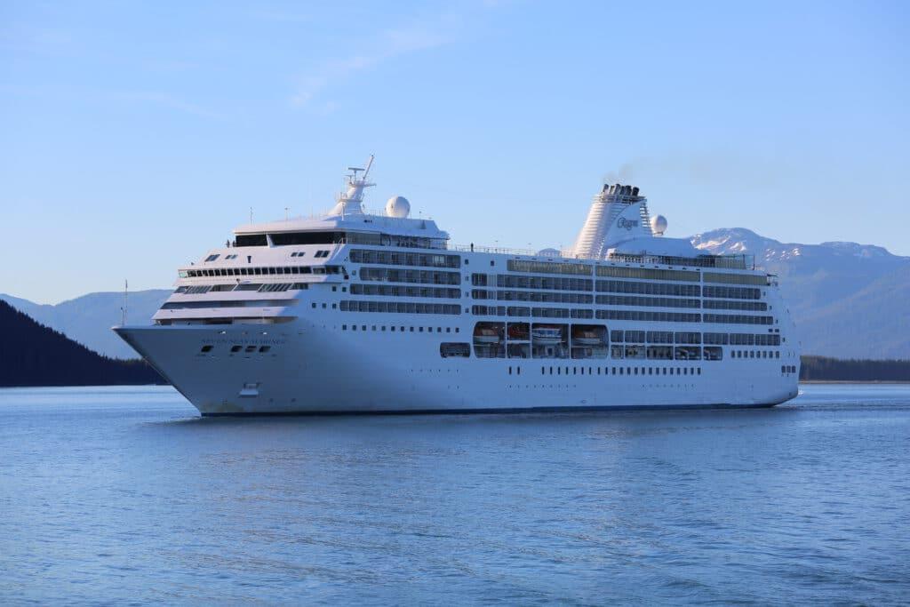 Cruiseschip-Seven Seas Mariner-Regent Seven Seas Cruises-Schip