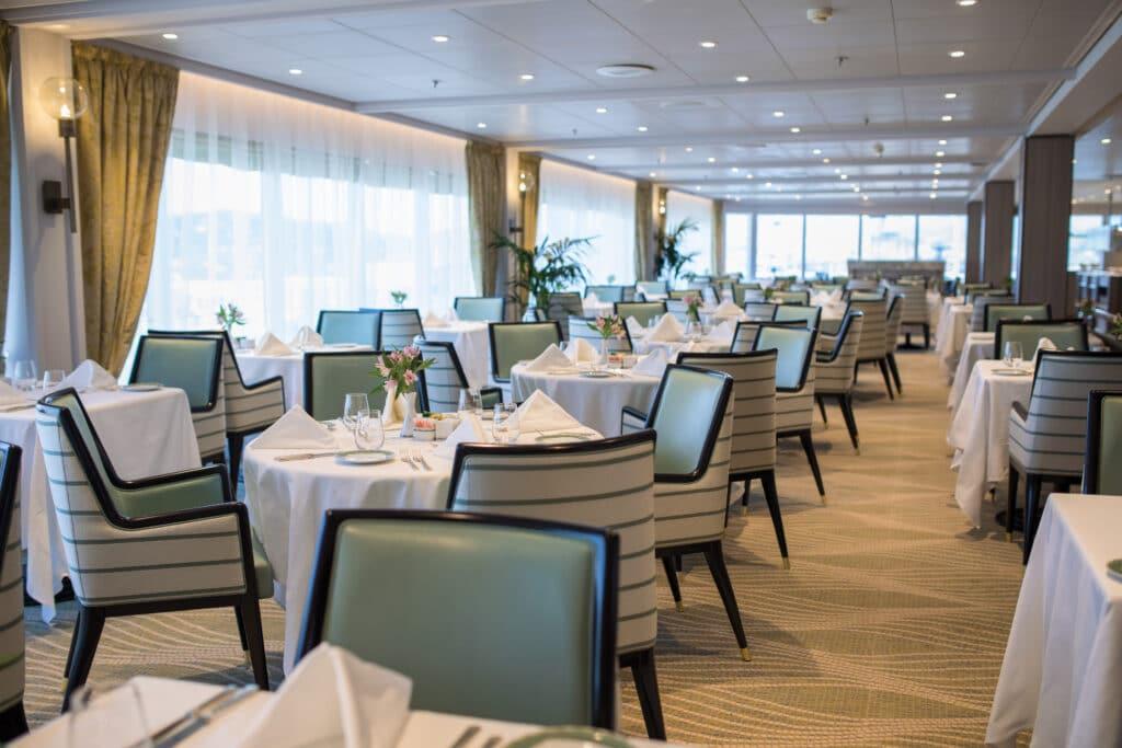 Cruiseschip-Seven Seas Mariner-Regent Seven Seas Cruises-Restaurant La Veranda