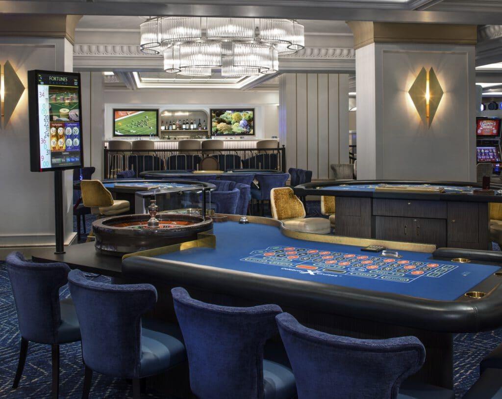 Cruiseschip-Celebrity Millennium-Celebrity Cruises-Casino
