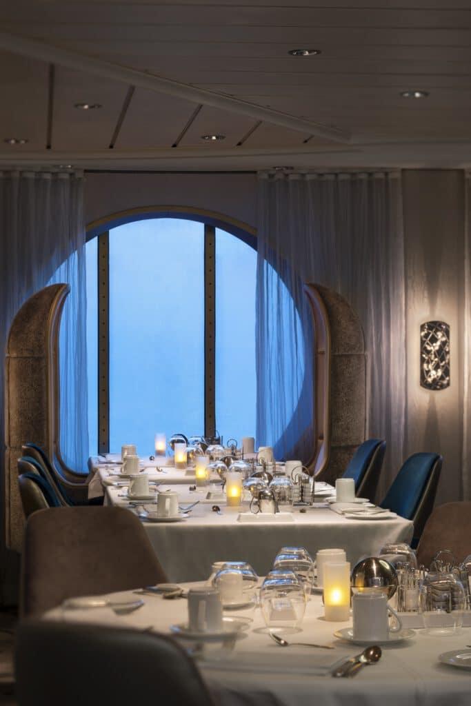 Cruiseschip-Celebrity Summit-Celebrity Cruises-Metropolitan Restaurant