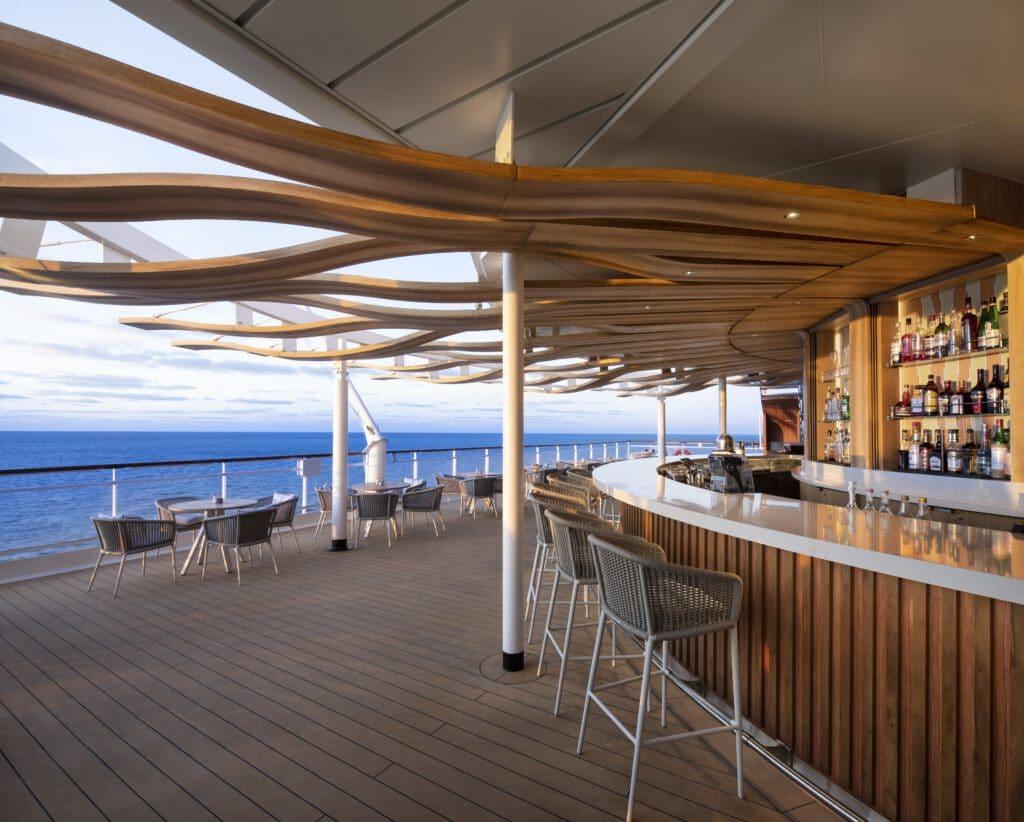 Cruiseschip-Celebrity Summit-Celebrity Cruises-Oceanview Bar (Sunset Bar)