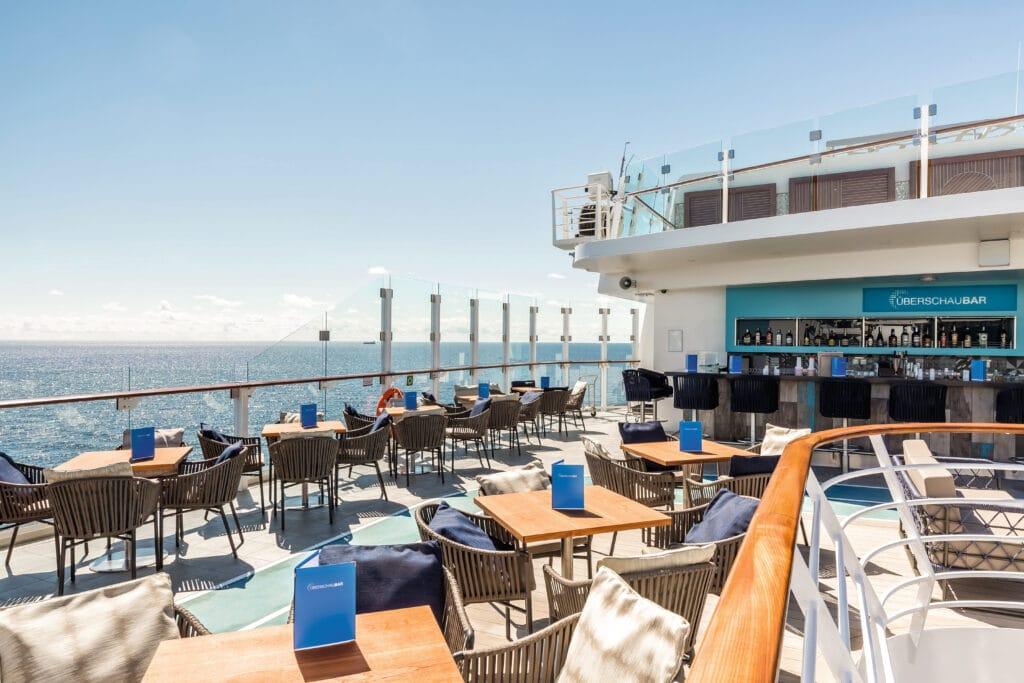 Cruiseschip-Mein Schiff 6-TUI Cruises-Deck