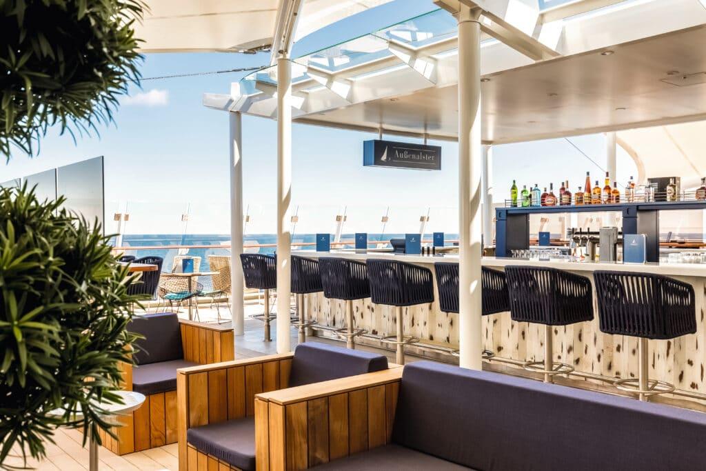 Cruiseschip-Mein Schiff 6-TUI Cruises-Bar