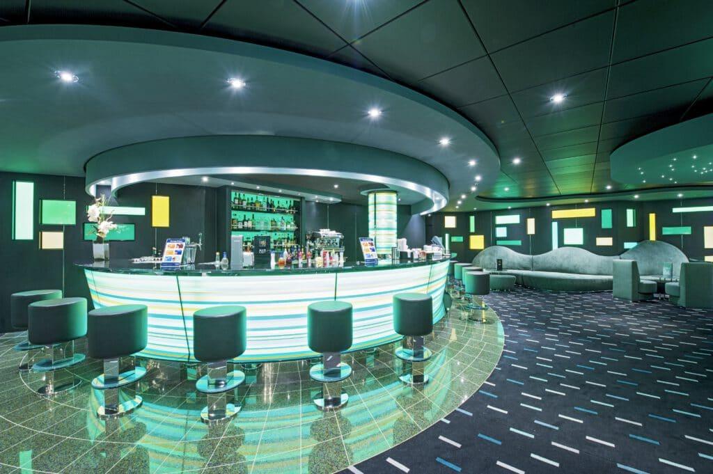 Cruiseschip-MSC Preziosa-MSC Cruises-Bar