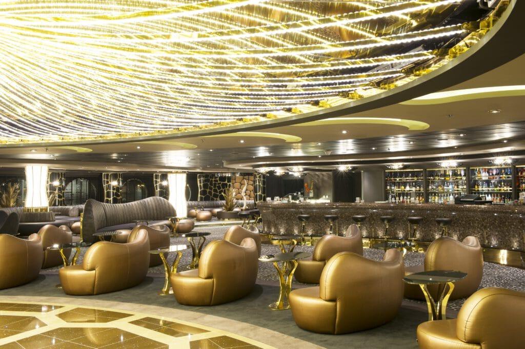 Cruiseschip-MSC Preziosa-MSC Cruises-Safari Lounge