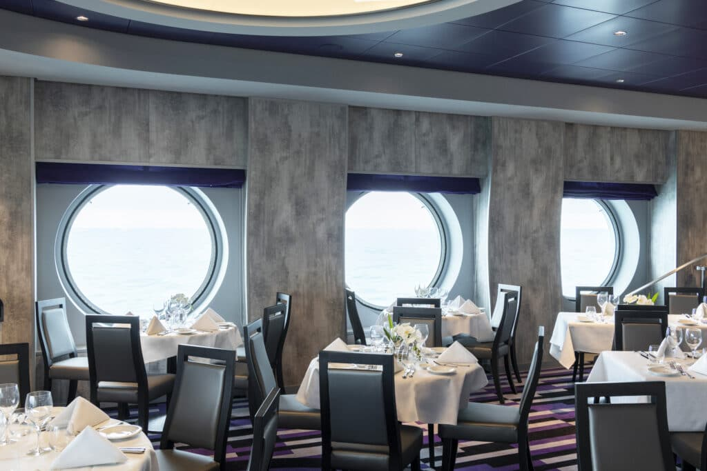 Cruiseschip-MSC Grandiosa-MSC Cruises--Restaurant