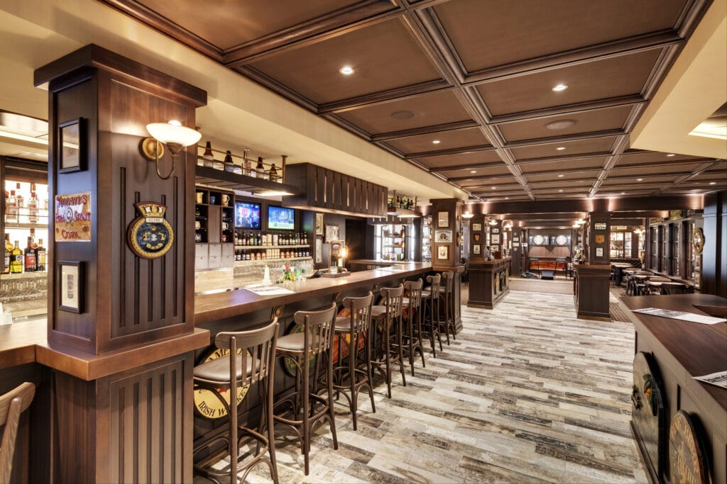 Cruiseschip-MSC Grandiosa-MSC Cruises-Café