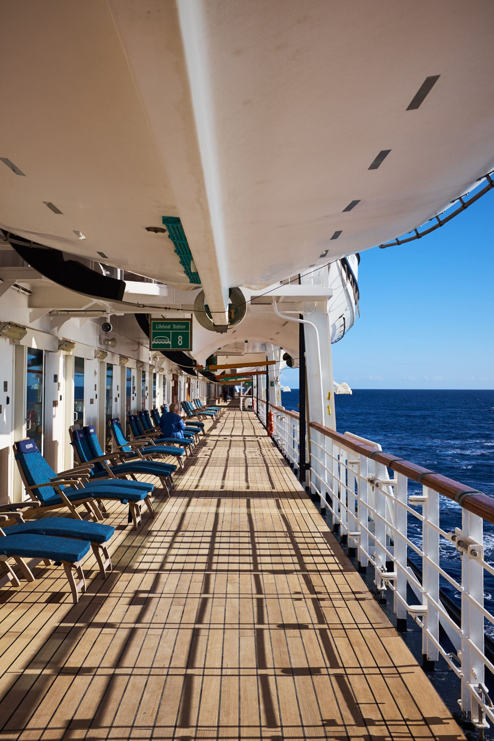 Volendam-Holland America Line-Cruiseschip