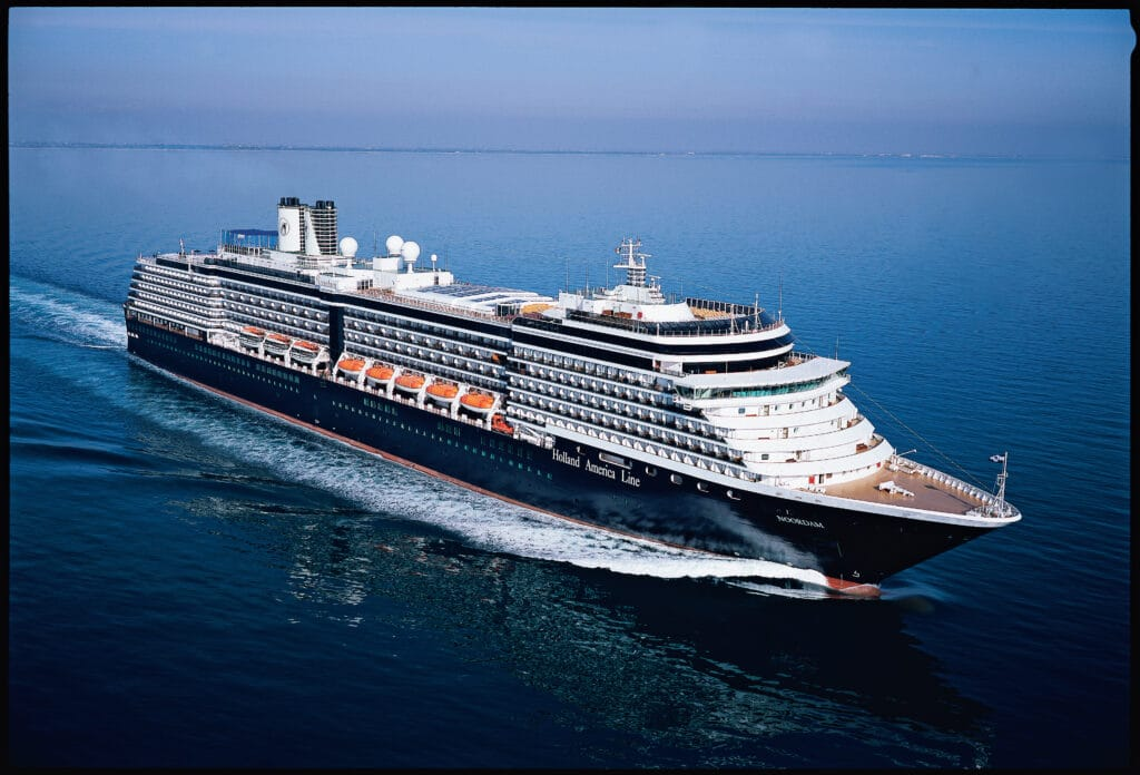 Noordam-Holland-America-Line-Cruiseschip