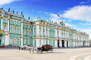 Noord-Europa-Rusland-Heritage-St-Spetersburg-Baroqu