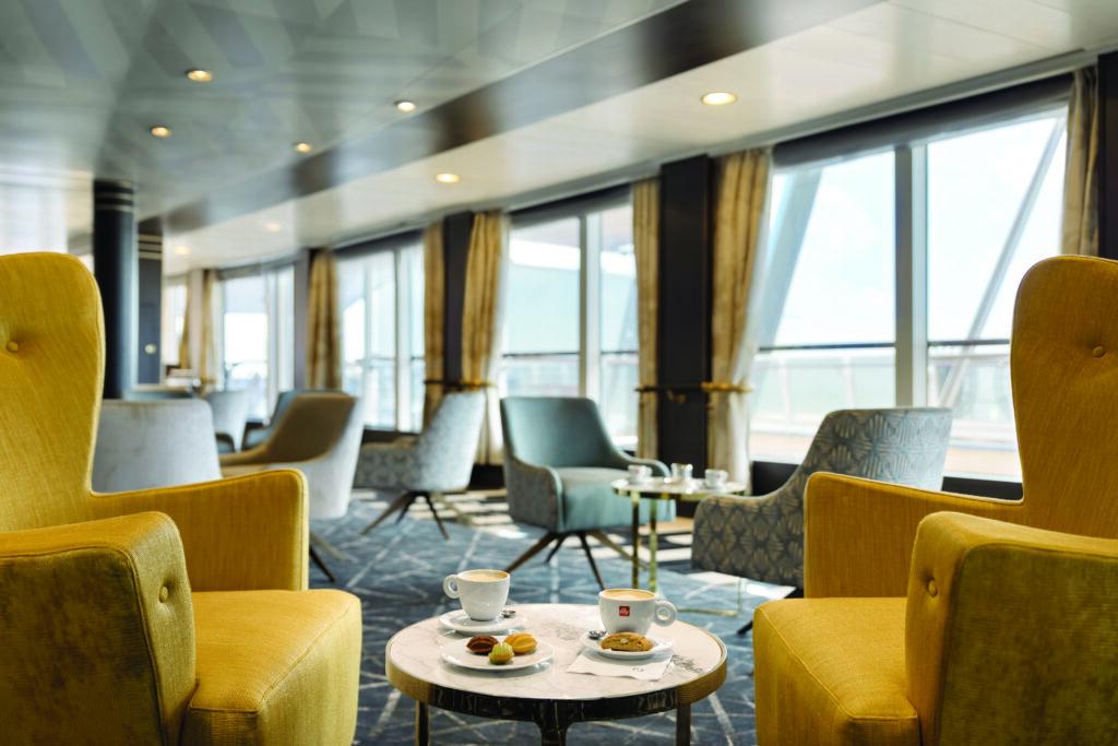 Cruiseschip-Riviera-Oceania Cruises-Baristas