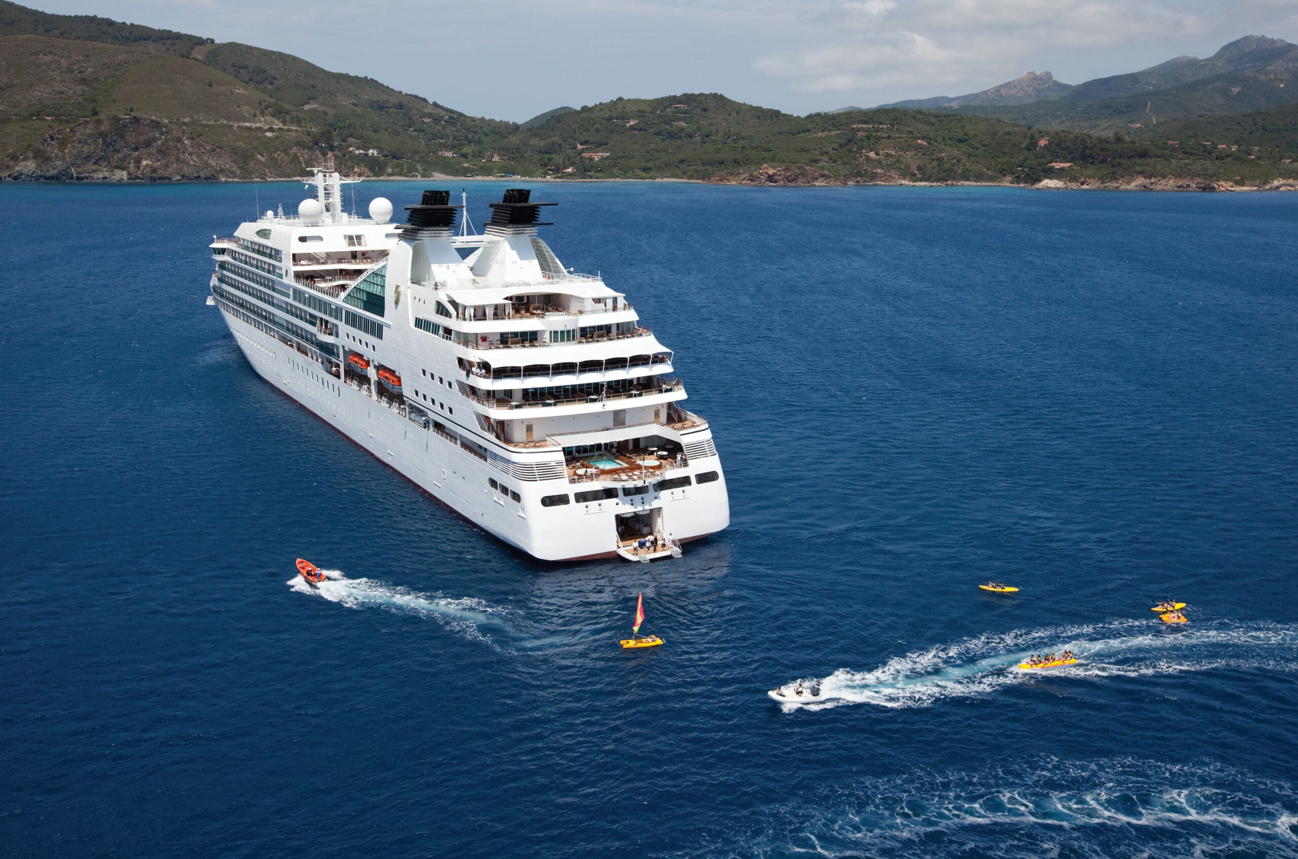 Cruiseschip-Seabourn Quest-Seabourn-Inspiratie