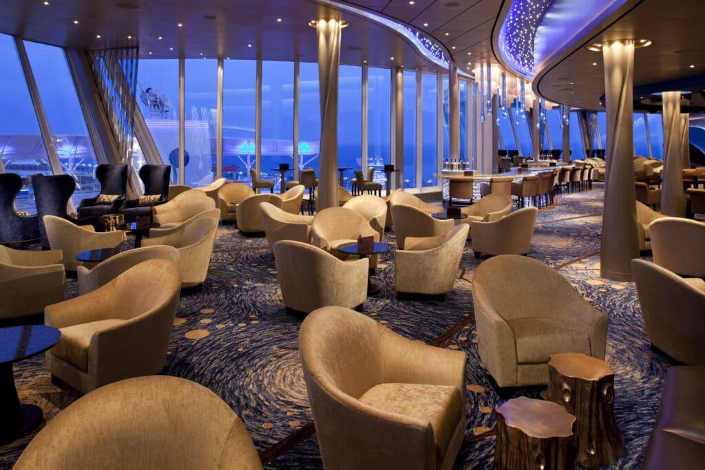 Cruiseschip-Allure of the Seas-Royal Caribbean International-Viking Crown